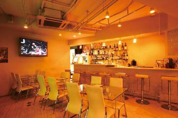 Sports Cafe KAZ