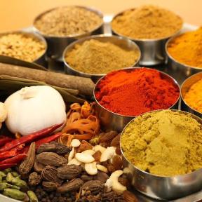 Indo Nepal Restaurant Namaste SAGAR