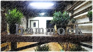 コワーキングカフェ Hammock