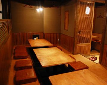 食堂ひな 西台店