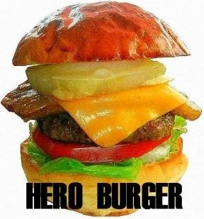HERO'S DINER