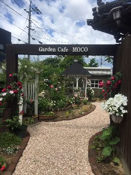Garden Cafe MOCO