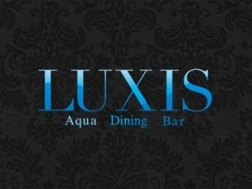 Aqua Dining Bar LUXIS