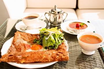 ル・グラン・カフェ(Le Grand Cafe)