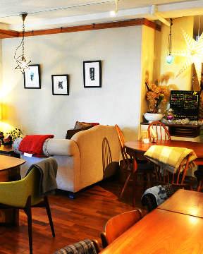 ダイニングバル Vege Cafe+a