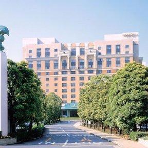 ホテルオークラ東京ベイ カフェレストラン「テラス」
