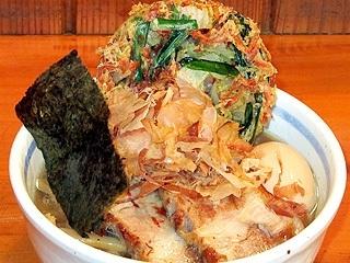 麺や阿闍梨