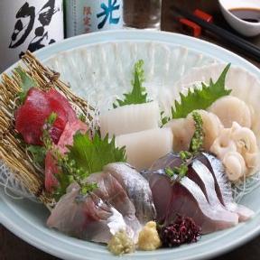日本酒バル 魚匠屋 溜池山王店