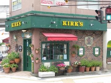 KIRK'S