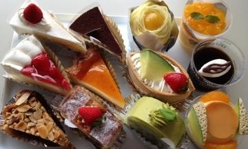 ノルマン洋菓子店&喫茶