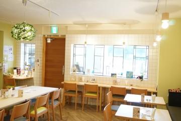 山手カフェ