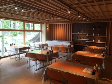 牡蠣食べ放題レストラン ZEN 禅