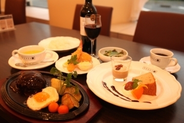 洋食レストランRENGA
