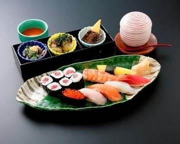ぎふ初寿司祖父江店