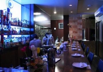 Dining Bar POMODORO