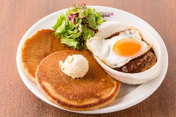 Hawaiian Cafe&Restaurant Merengue 岸根公園店 image