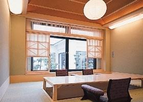 佐世保ワシントンホテル 日本料理 桜川