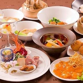 中国料理 雪園