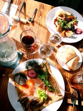 Restaurant・cu−eri