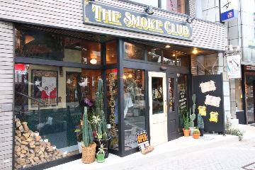 THE SMOKE CLUB
