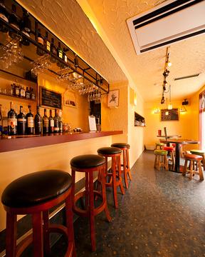 ワインと美味しい料理の店 和バル 廣田食堂