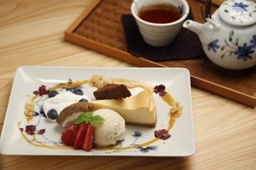 ひだまり小路 土佐茶カフェ image