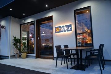 ダイニングカフェ&ワイン グランペール