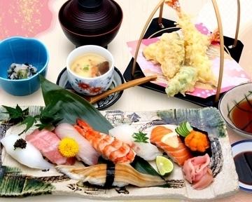 てっぽう 寿司