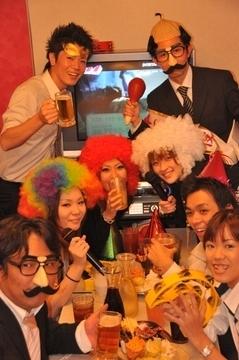 『歌広場』 船橋パーティー館