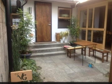 Cafe VG 早稲田店