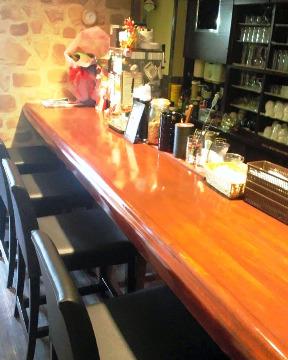 平塚 Cafe&Bar ヘチカン