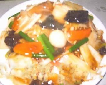 ニーハオ 中華料理