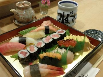 つばさ寿司函南店