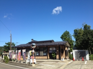 自家製麺 十割そばの店 ひのまる製麺 上越春日山店