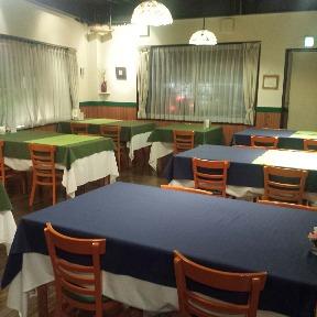 レストラン KMT