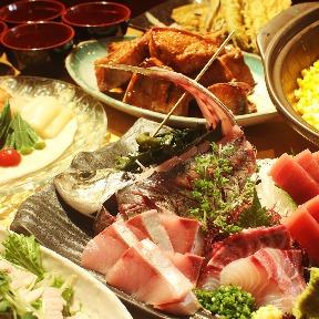 鮮魚酒場 たくみ食堂