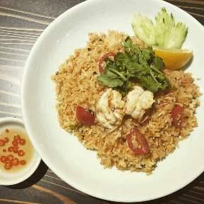 タイ料理 CHABA