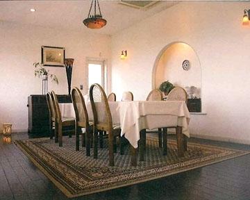 レストラン ヌーヴォー