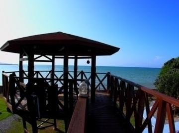 海辺のカフェ&レストラン かぬたん