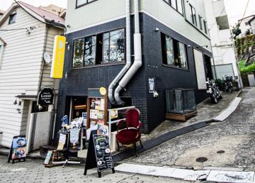 PEANUTS CLUB CAFE