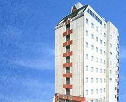 アネックス ホテル テトラ