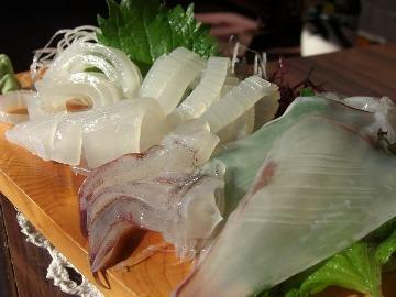 地魚料理 やまや
