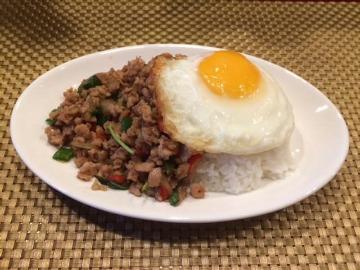 タイ料理アイヤラー
