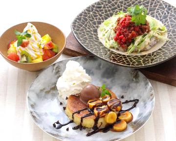 MARFA CAFE ルクア大阪店 image