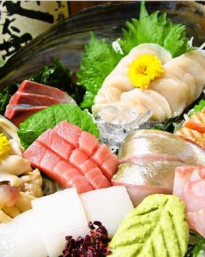 平塚 沖縄料理 ぱいかじターチ