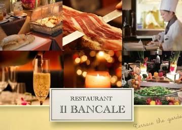レストラン イル バンカーレ