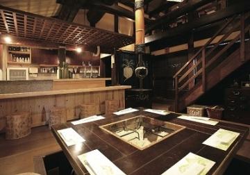 丹波茶屋 ゆらり 由良川