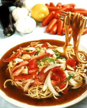 スパゲティ ユウゼン image