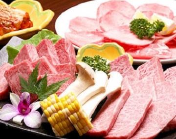個室 焼肉 円寿【えんじゅ】 一宮店