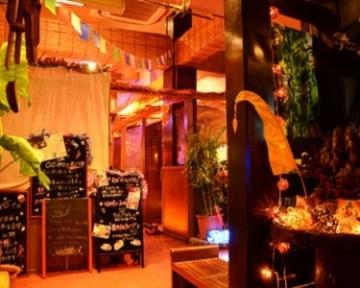 個室ダイニング&カフェ ココイロ